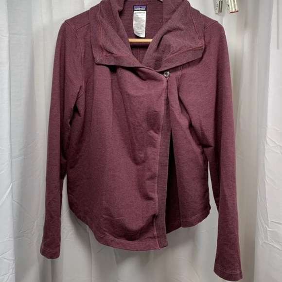 Patagonia Jackets & Blazers - Pategonia Cardigan